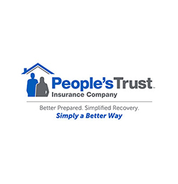 People's Trust Insurance Company logo