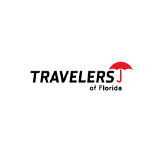 Travelers of Florida logo
